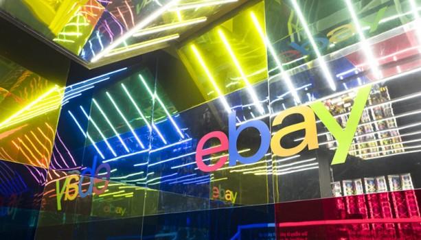 Полезно знать Пятая программа возрождения розничной торговли в городе Гринсборо, Северная Каролина, США от компании eBay изображение