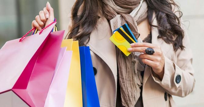 Полезно знать Десять самых забавных шуток о шоппинге на английском языке изображение