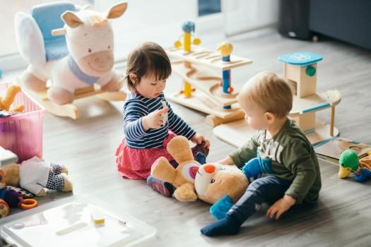 Полезно знать Как правильно выбирать детские игрушки изображение
