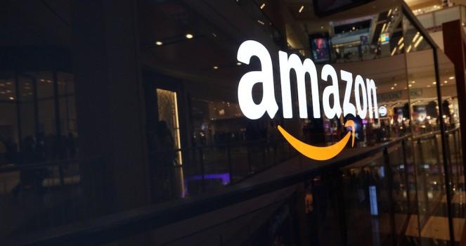 Полезно знать Amazon – глобальный интернет-магазин изображение