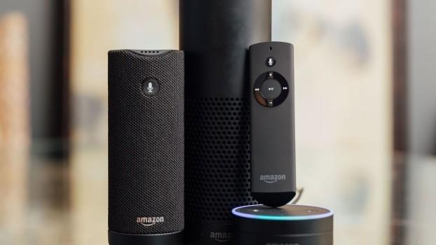 Полезно знать Amazon и Microsoft запускают наушники с голосовым помощником изображение