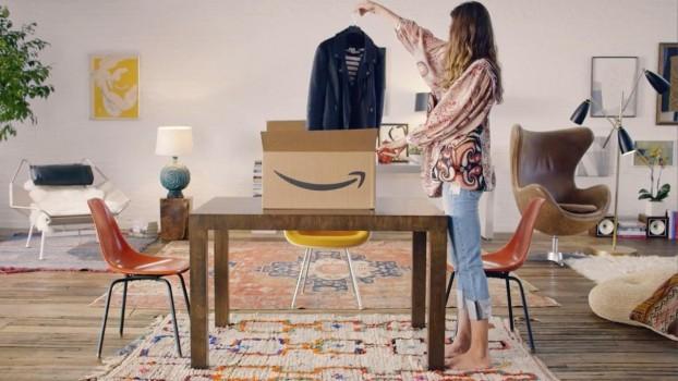 Полезно знать Amazon StyleSnap - новшество от Amazon Fashion изображение