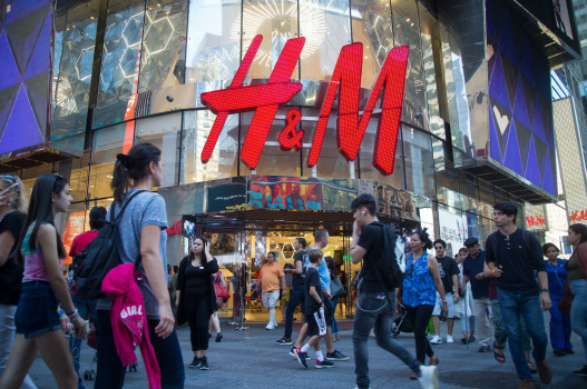 Полезно знать Честный обзор H&M: что стоит купить, а что нет? изображение
