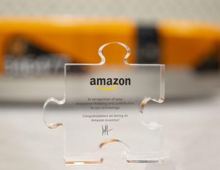 Полезно знать Функциональный робот нового поколения от Amazon изображение