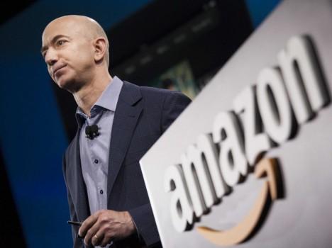 Полезно знать История основания Amazon изображение