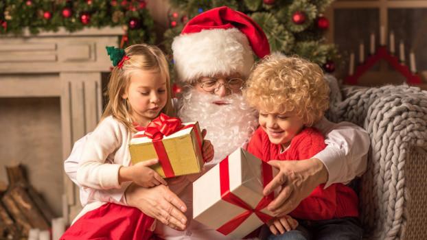 Полезно знать Подарки детям на Новый Год. Обзор самых топовых на Amazon и eBay изображение