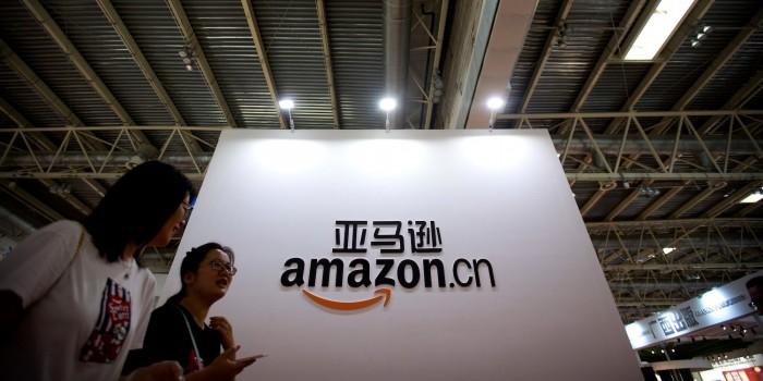 Полезно знать Amazon планирует закрыть свой интернет-магазин на территории Китая изображение