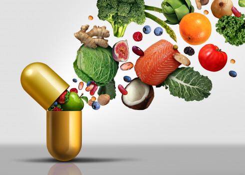 Полезно знать Витамины из Америки: почему им доверяют специалисты? изображение