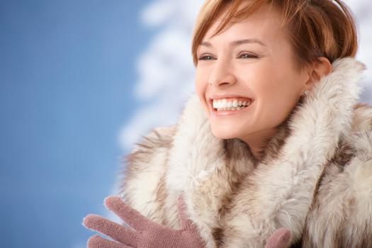 Полезно знать Какую верхнюю одежду выбрать на зиму? изображение