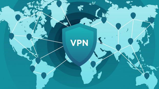 Полезно знать Как подключить VPN. Обзор программ, которые маскируют нас под иностранцев изображение