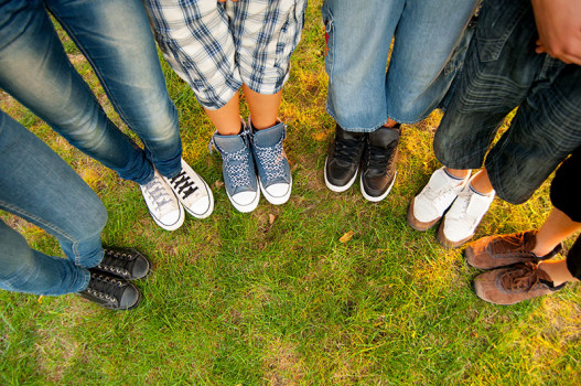 Полезно знать Где заказать детские кроссовки? изображение