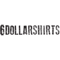 6 dollar shirts изображение