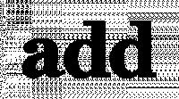 ADD изображение