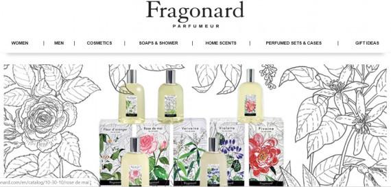 Fragonard изображение