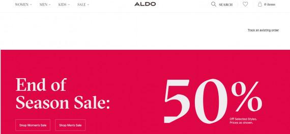 Aldo изображение