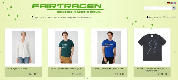 Fairtragen изображение