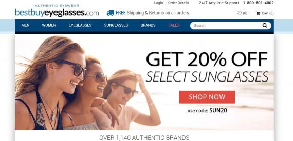 Best Buy Eyeglasses изображение