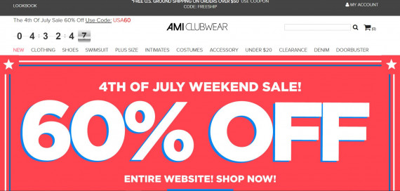Amiclubwear изображение