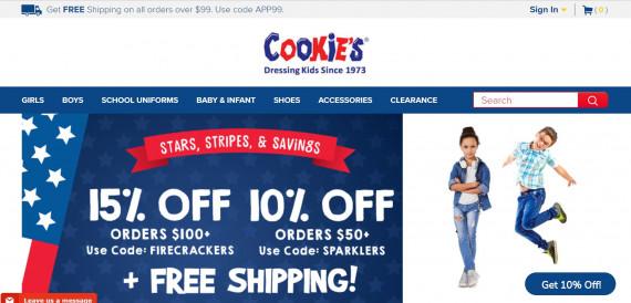 Cookie`s kids изображение