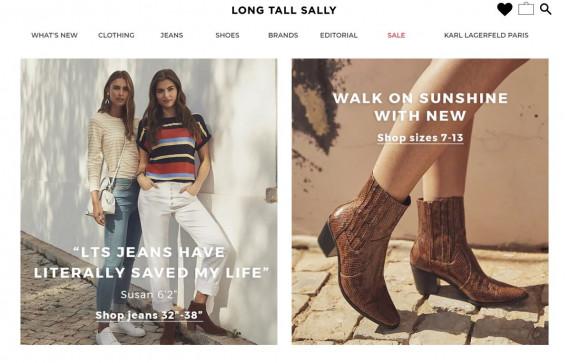 Long Tall Sally изображение