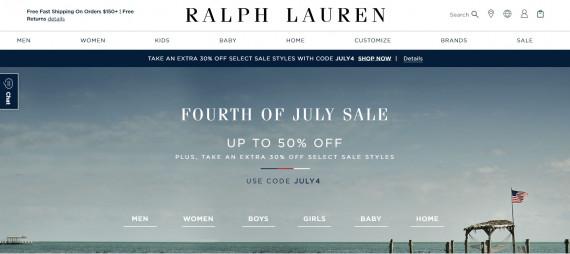 Ralph Lauren изображение