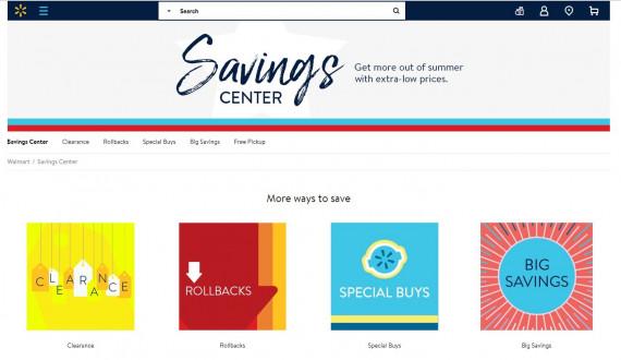 Walmart изображение