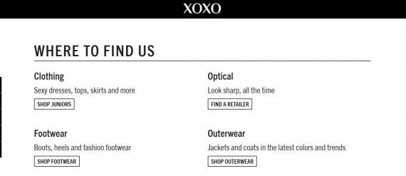 XOXO изображение
